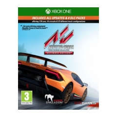 XBOX ONE - Assetto Corsa: Ultimate Edition