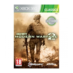 X360 - Call of Duty: Modern Warfare 2 Classics