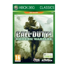 X360 - Call of Duty: Modern Warfare Classics