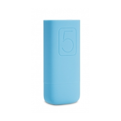 Power bank 5.000mAh,Remax RPL-25 Flinc,modrý