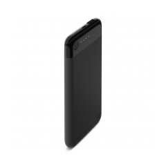 BELKIN BoostCharge Power Bank 5K with Lightning connector, Black