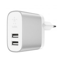 BELKIN 4.8A Dual USB-A Home Charger