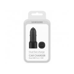 Samsung ULC Car Charger Black