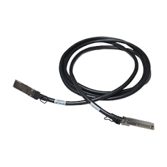 HPE X242 40G QSFP+ to QSFP+ 3m DAC Cable