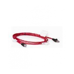 HP IP CAT5 Qty-8 6ft/2m Cable