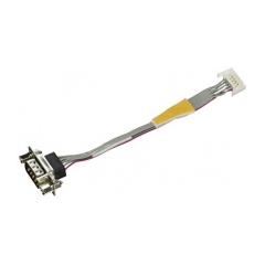 HP DL380 Gen9 Rear Serial Cable Kit