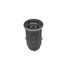 i-tec Car Charger 2x USB QC 3.0 36W