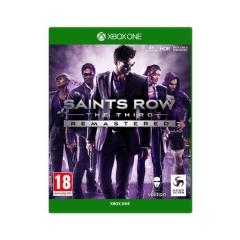 XONE - Saints Row: The Third - Remastered
