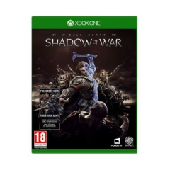 XOne - Middle-earth: Shadow of War