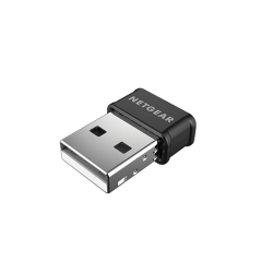 NETGEAR AC1200 WiFi USB Adapter - USB 2.0 Dual Band (A6150)