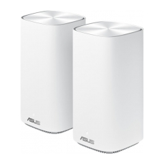ASUS Zenwifi CD6 2-pack