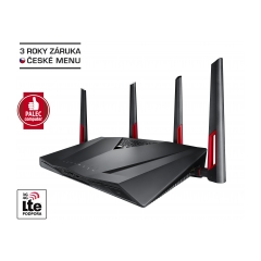ASUS RT-AC88U - Dual-Band Wi-Fi Gigabit Router