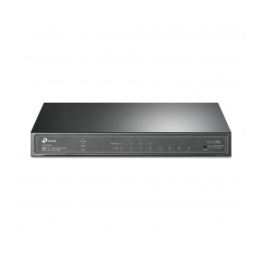 TP-Link TL-SG2008P 8xGb 62W POE Smart switch