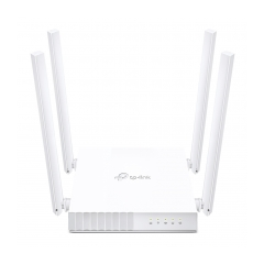 TP-Link Archer C24 AC750 DualBand WiFi Router