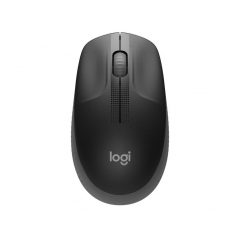 myš Logitech Wireless Mouse M190, CHARCOAL